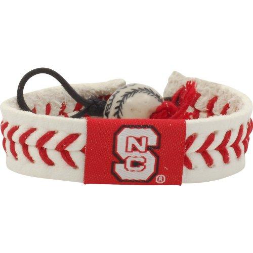 GameWear NC State Wolfpack Classic Baseball-Armband
