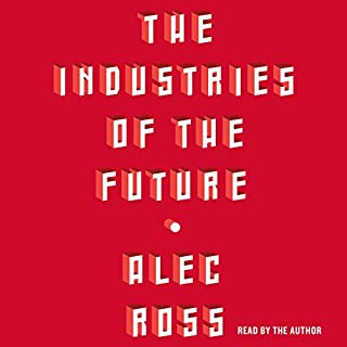 Couverture de The Industries of the Future