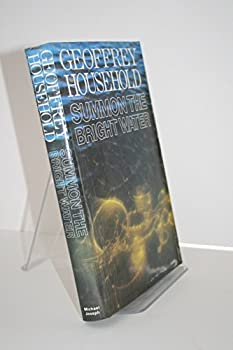 Summon the Bright Water 0316374393 Book Cover