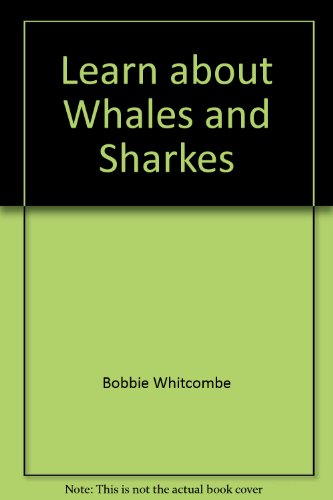 Price comparison product image Learn about Whales and Sharkes