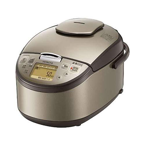 RZ-BG18M-T(ライトブラウン) 圧力IH炊飯器 1升