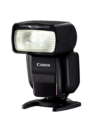Canon 430EX III RT EU16 - Flash Speedlite