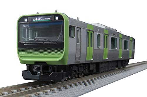 TOMIX Nゲージ ファーストカーミュージアム E235系 山手線 FM-003 鉄道模型 電車