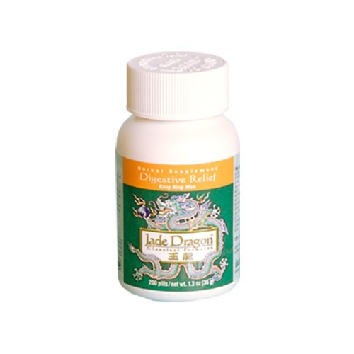 professional Digestive aids, 200 tablets, Kanninwan, teapot; also known as medical pills