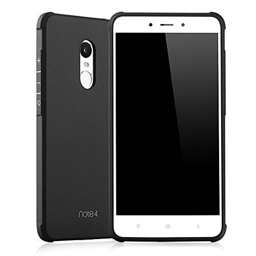 Capa Hevaka Blade Xiaomi Mi 8 SE - TPU Capa Inteligente para Xiaomi Mi 8 SE - Preto