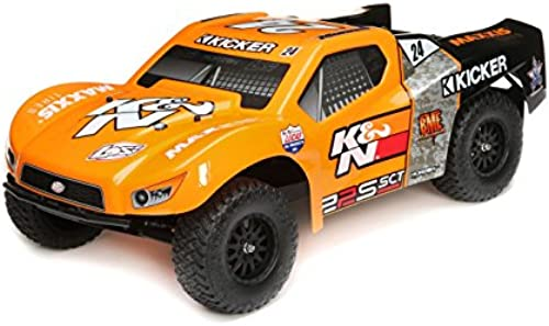 Losi 1 10 22S K&N 2WD SCT Brushless RTR with AVC