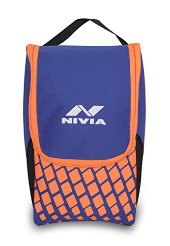 NIVIA Raptor Shoe Bag Royal Blue