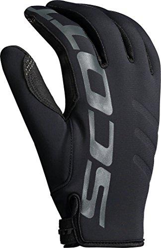 Scott Neoprene II MX Motocross/DH Fahrrad Handschuhe schwarz 2021: Größe: XXXL (13)