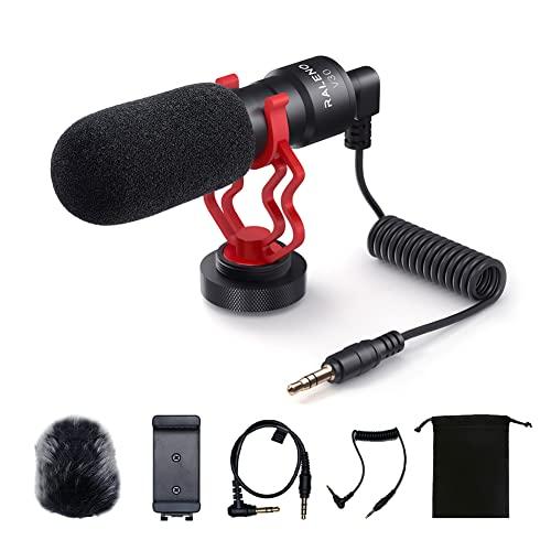 RaLeno -   Handy Mikrofon mit