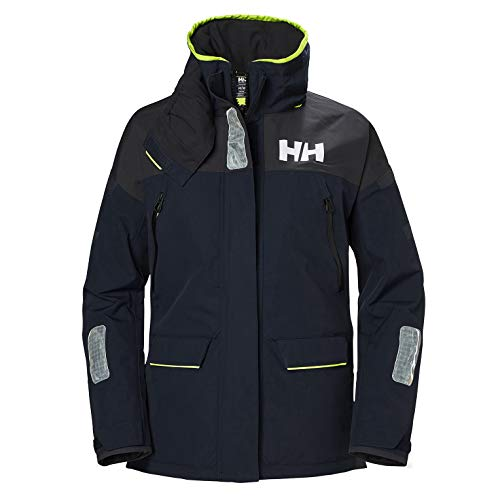 Helly-Hansen Women's Skagen Offshore Jacket, Navy - Medium