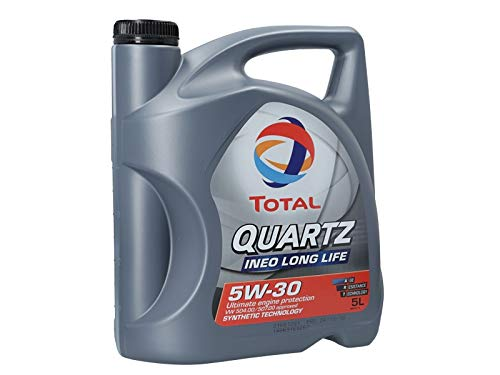 Total Quartz Ineo Long Life 5W-30 | 181712