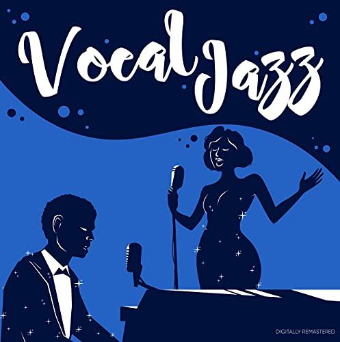 Vocal Jazz Vinyl - BILLIE HOLIDAY, ELLA FITZGERALD, LOUIS ARMSTRONG, NAT KING COLE