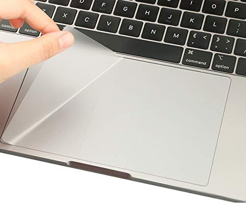 2er-Pack MacBook Air 13 A2179 TrackPad Schutzfolie, klar, kratzfest, Touchpad Cover Folie für 2018 2019 2020 New Apple MacBook Air 13 Zoll A1932 A2179 mit Touch-ID
