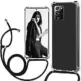 Croazhi Kompatibel mit Samsung Galaxy Note 20 Ultra 5G