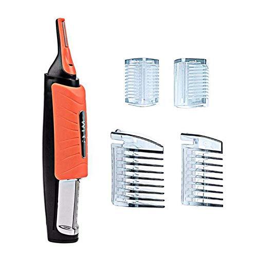 Men's Multifunctioneel scheerapparaat Hair Trimmer voor mannen Electric Razor - scheerapparaat, Stoppelbaard trimmer, Grooming Set, Body Trimmer