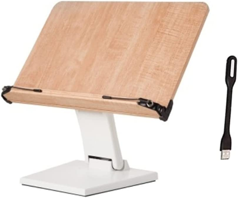 EYELEVEL Wooden Book Stand Reading Rest Cookbook Laptop Max 56% OFF Bargain Bookrest