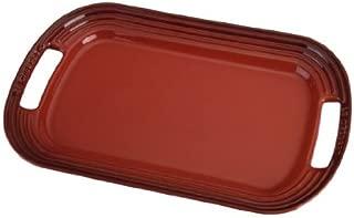Best le creuset serving tray Reviews