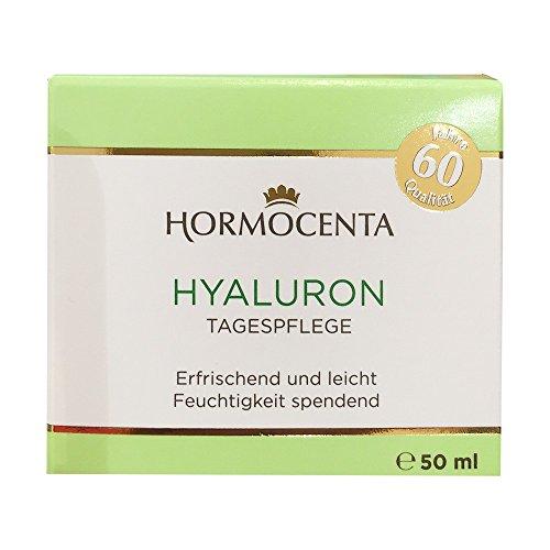 Hormocenta Hylaluron Tagespflege, 50ml