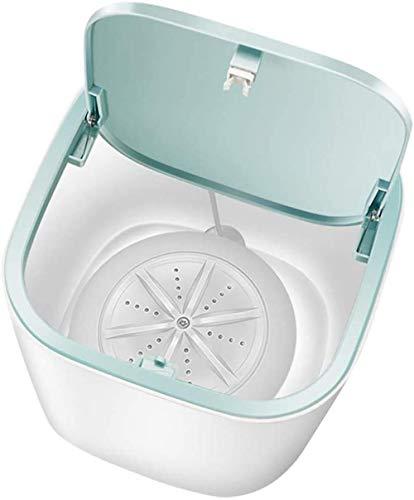 Listado de mini lavadora de ropa interior disponible en línea. 6