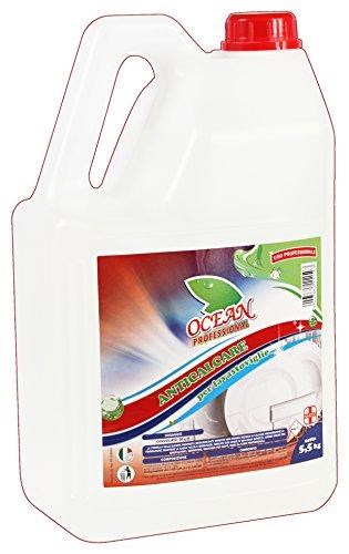 Glooke Selected Ocean Professional Spülmaschine Antikalk 5,5kg.–Produkte Spülmaschine