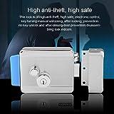 Cerradura de Control eléctrico, Cerradura de Control de Acceso por Robo, para oficinas, escuelas, hoteles, fábricas