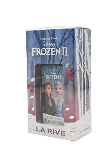 La Rive Disney frozen - eau de parfum *50 ml *anna & elsa *eiskönigin