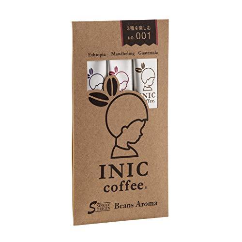 INIC  coffee(イニックコーヒー) Beans Aroma