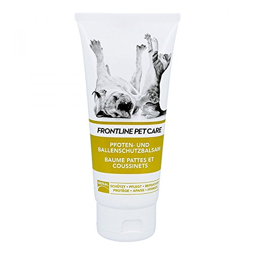 Frontline Pet Care Pfoten & Ballen Balsam - 100 ml