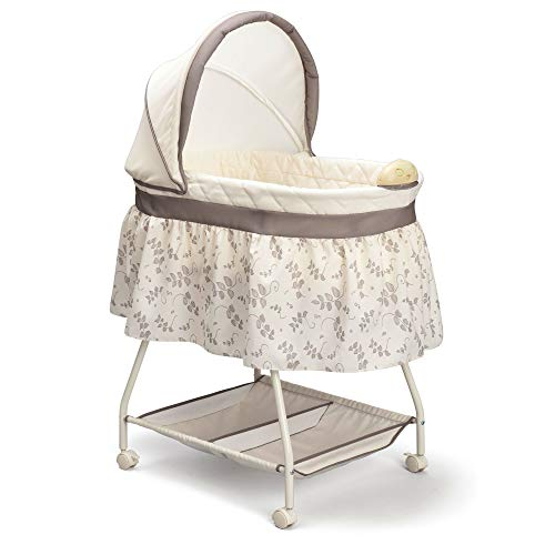 Delta Children Sweet Beginnings Bassinet Product Image