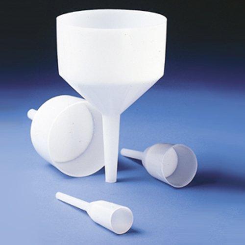 Thomafluid Büchner-Trichter aus HDPE, Volumen: 1.000 ml