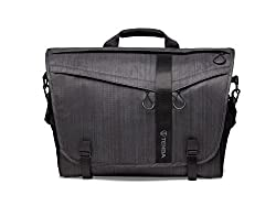 in budget affordable Tenba Messenger DNA 15 Camera and Laptop Bag-Graphite (638-381)