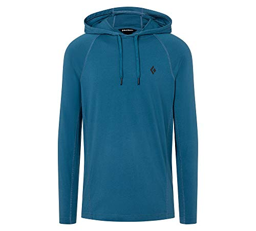 Black Diamond Crag Hoody - Sweat à Capuche Homme