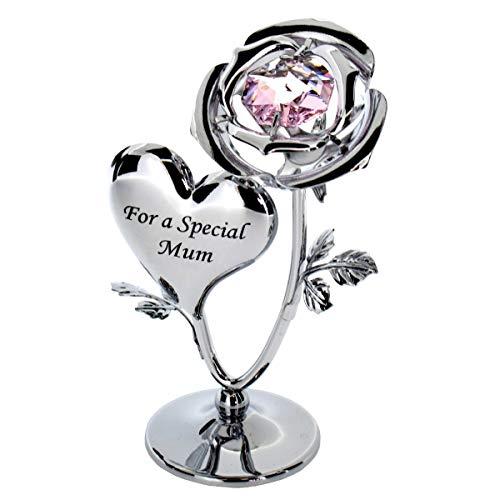 Beauty and the Beast Anniversaire Verre Cadeau pour Her.16 Ballon Gin verre