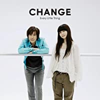 CHANGE(regular ed.) by EVERY LITTLE THING (2010-03-24)