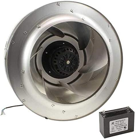 IMPELLER 360X167MM 115VAC 1 New product type sold out of Pack
