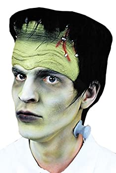 WMU Monster Headpiece Hair And Bolts