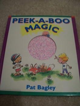 Peek-A-Boo Magic 1885628005 Book Cover