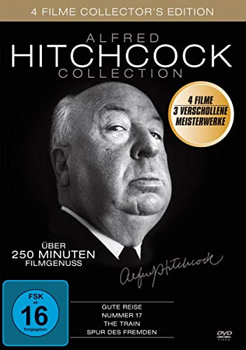 Alfred Hitchcock Collection 2