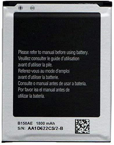 Todobarato24h Bateria Compatible con Samsung Galaxy Core I8260 Core GT-I8260/GT-I8262/SM de G3502/SM de G3508/G3509 1800 mAh