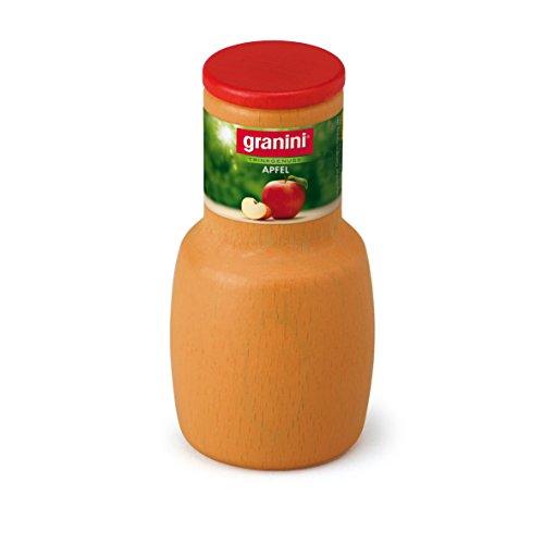 Erzi Apfelsaft von Granini