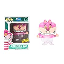 Funko Pop 2014 Disney CHESHIRE CAT #35 HOT TOPIC EXC Vinly Figure IN STOCK by Funko [並行輸入品]