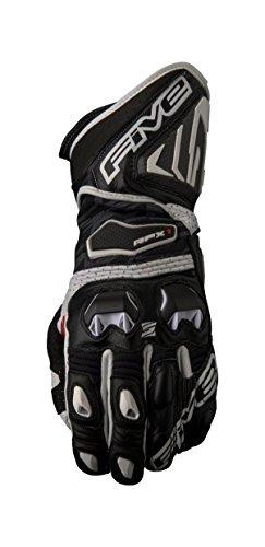 FIVE RFX1 Handschuh schwarz/weiss S