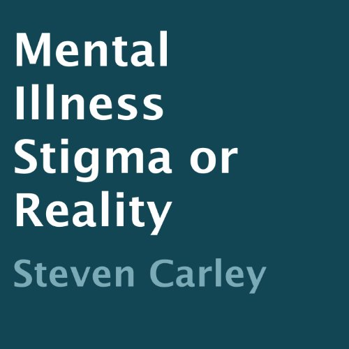 Mental Illness audiobook cover art