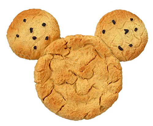 Mickey Mouse Butter Cookie Magnet