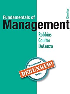 Fundamentals of Management (10th Edition)