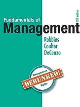 Best fundamentals of management robbins Reviews