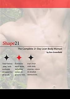 Shape21 Exercise DVD
