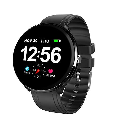Smartwatch Lemfo marca MeterMall