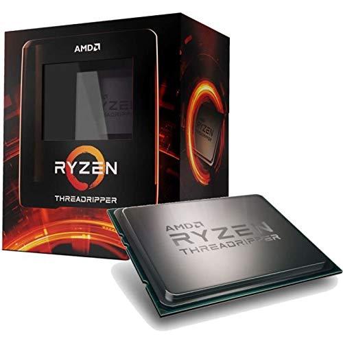 AMD Ryzen TR 3960X Tray