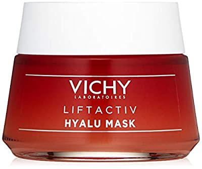 Vichy Liftactiv Masque visage Hyalu Mask - 50 ml